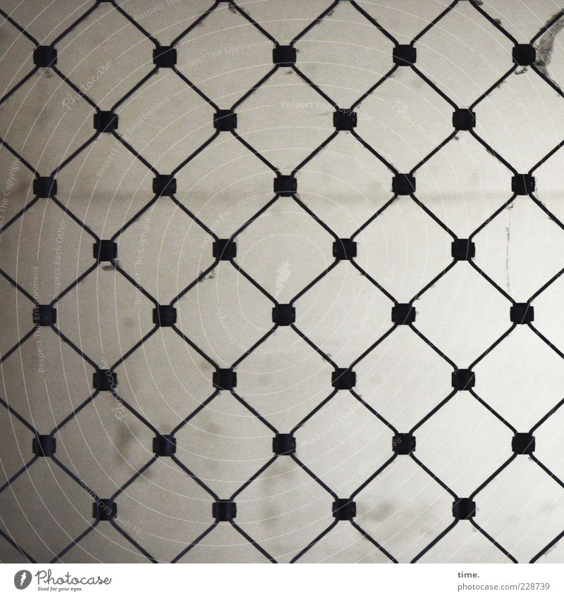 White Black Cold Metal Background picture Closed Planning Safety Network Change Metalware Transience Square Testing & Control Barrier Grating