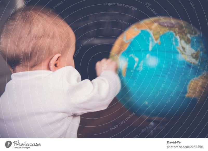 Child Human being Vacation & Travel Nature Hand Girl Life Environment Boy (child) Art Tourism Head Earth Body Elegant Infancy
