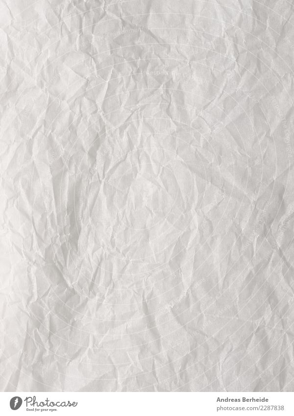 White Background picture Design Copy Space Office Creativity Empty Idea Paper Wrinkles Material Page Piece of paper Rough Recycling