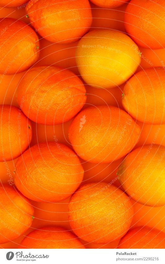 #AS# Orange pattern Art Work of art Esthetic Pattern Fruit Orange juice Orange peel Orange tea Many Orangery Orange-red Vitamin-rich Vitamin C Common cold