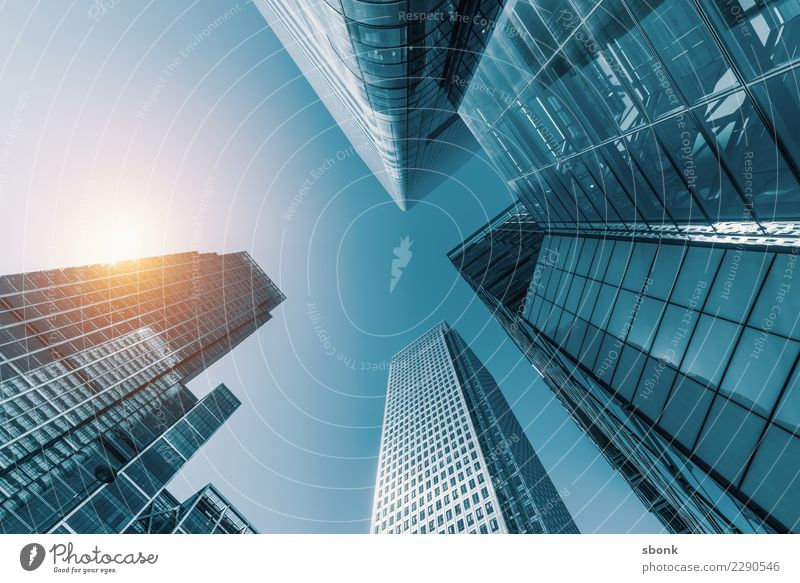 Vacation & Travel Town Architecture Building Business High-rise Europe Manmade structures Skyline Capital city Financial institution Bank building Economy Paris