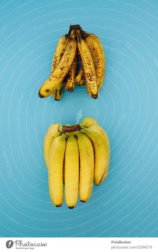 #AS# Time Art Esthetic Banana Banana tree Banana skin Banana plantation Banana clip Banana shake Before afterwards Fresh Spoiled Putrefy Decline Derelict Many
