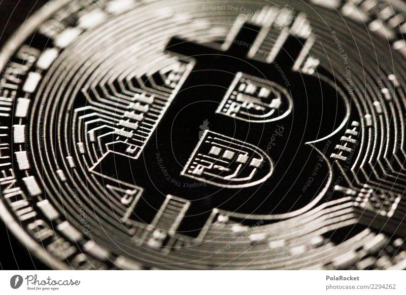 #AS# Bitcoin in view Art Esthetic Cryptocurrency Money Financial institution Coin Donation Financial difficulty Monetary capital Financial transaction