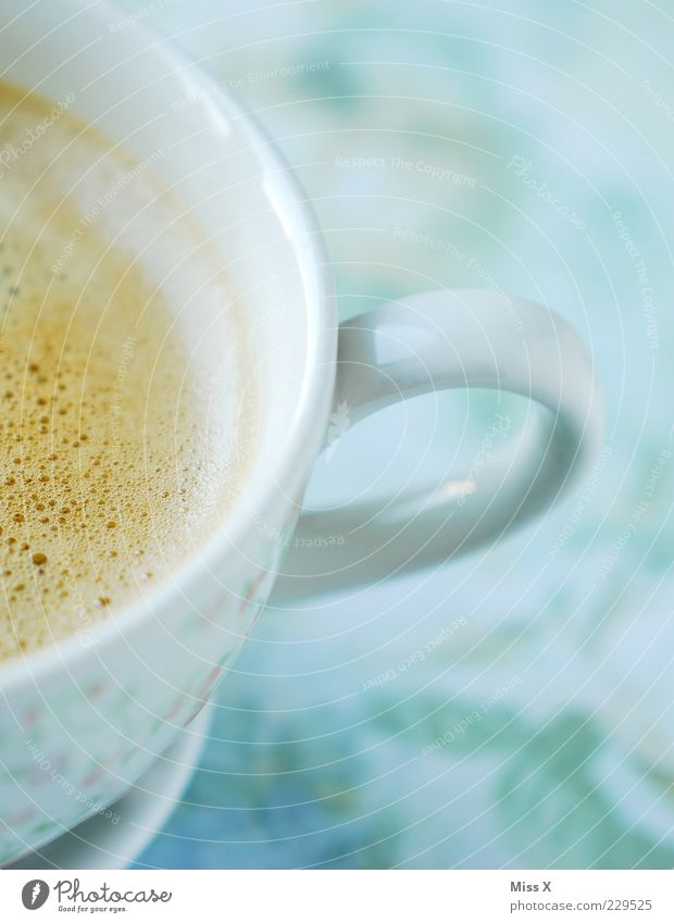 White Beverage Coffee Hot Cup Delicious Break Partially visible Coffee cup Food Carry handle Coffee break Caffeine Hot drink