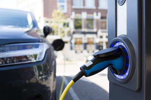 electric car charging station Technology Advancement Future High-tech Energy industry Climate change Transport Means of transport Passenger traffic Motoring Car