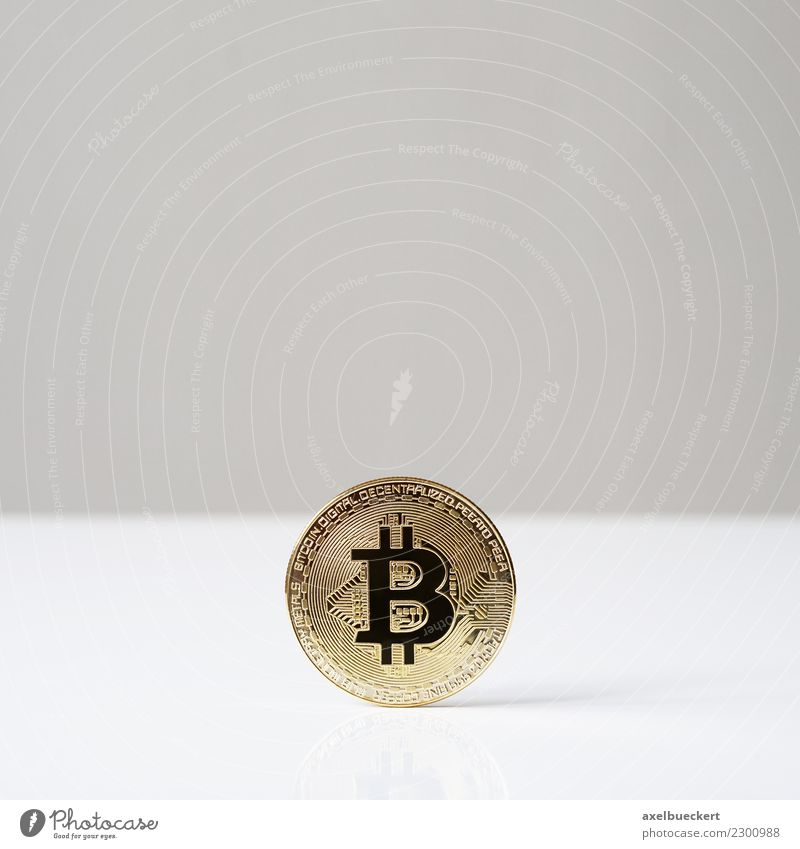 Bitcoin coin Economy Trade Financial Industry Stock market Business Advancement Future Information Technology Internet Hip & trendy Cryptocurrency Media hype