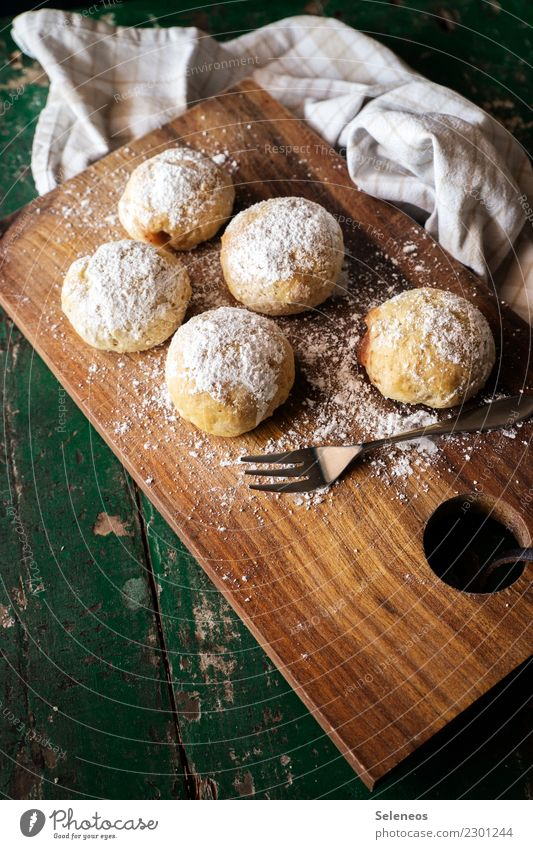 doughnuts Food Dough Baked goods Candy Donut Nutrition Eating Breakfast To have a coffee Organic produce Vegetarian diet To enjoy Delicious Sweet Hospitality