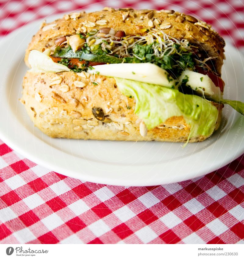 organic bread time Food Roll Herbs and spices Mozzarella Tomato Zucchini Whole grain bread Nutrition Breakfast Organic produce Vegetarian diet Slow food Healthy