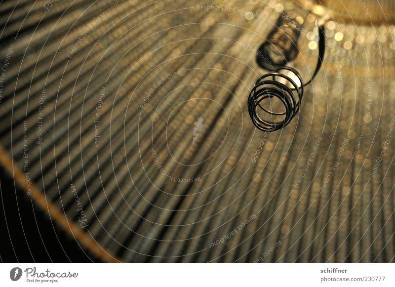 Black Lighting Gold Glass Glittering Spiral Crystal Whorl Brilliant Chandelier Radial