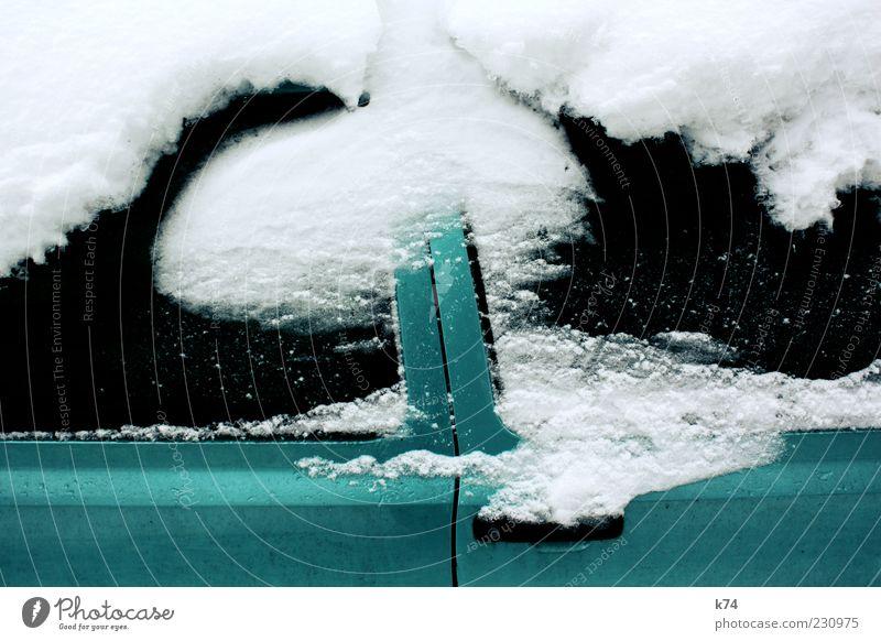 Green White Winter Black Cold Snow Car Metal Glittering Car Window Car door Vehicle Varnish Cover Virgin snow Envelop