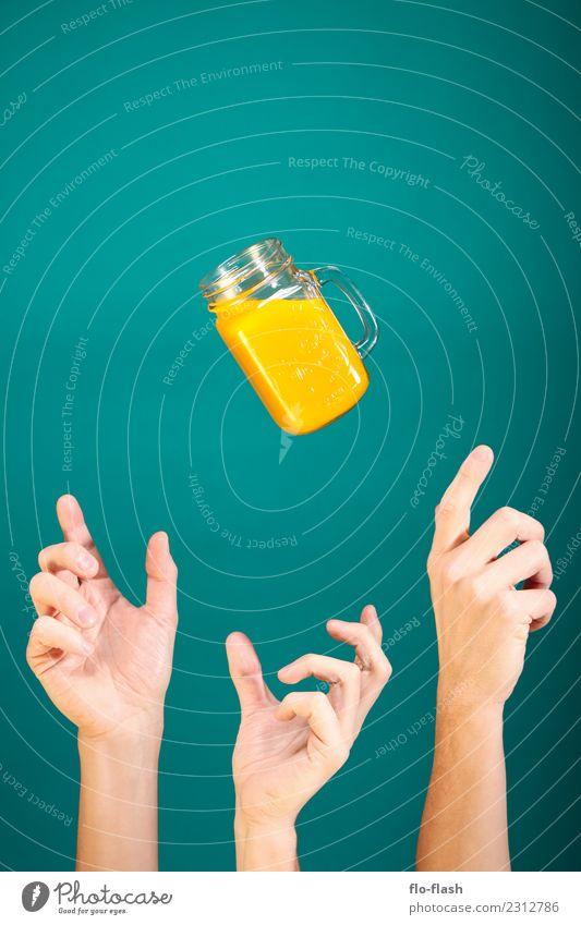 THREE HANDS WANT NECTAR II Fruit Orange Breakfast Organic produce Vegetarian diet Diet Beverage Cold drink Lemonade Juice Alcoholic drinks Longdrink Cocktail