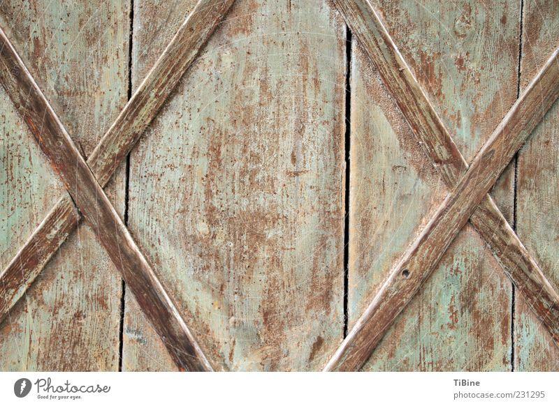 Old Wood Architecture Brown Door Sign Crucifix Symmetry Wall (building) Wooden wall Wooden door