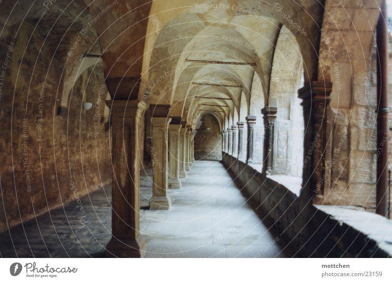 Calm Religion and faith Monastery House of worship Arcade