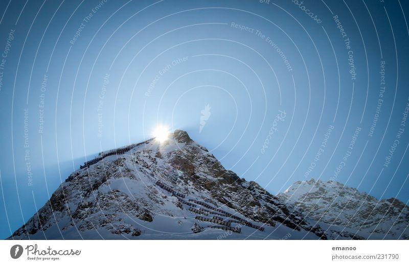 Sky Nature Blue Vacation & Travel Winter Cold Dark Snow Landscape Mountain Rock Trip Tall Tourism Alps Peak