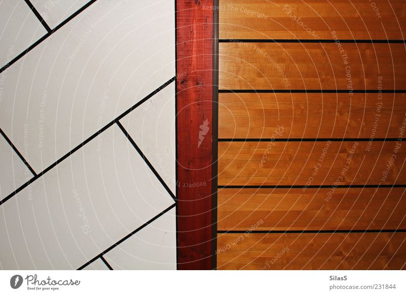 ceiling Joist Architecture Ceiling Structures and shapes Brown Black White Seam Wood Wooden wall Wall panelling Auburn Difference Colour photo Interior shot