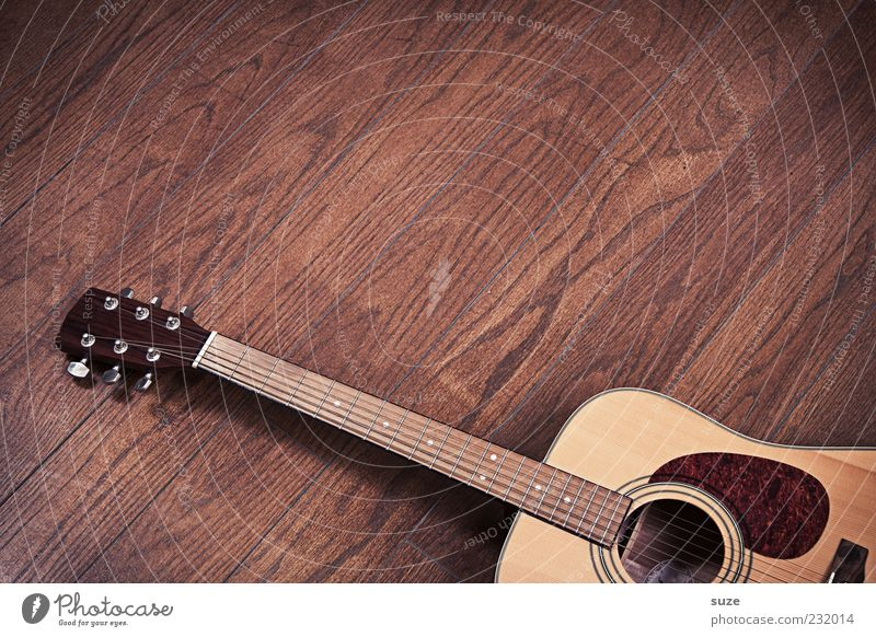 Wood Music Brown Natural Lie Authentic Simple Guitar Musical instrument Sound Wooden floor Parquet floor Musical instrument string Wood grain Floor covering