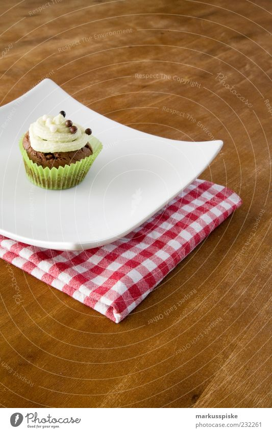 cupcake Food Dessert Candy Chocolate Muffin Gateau Americas English Nutrition To have a coffee Slow food Finger food To feed Experience To enjoy Stress