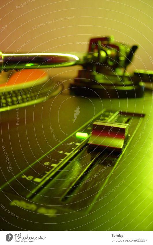 Technology Disc jockey Mix Record player Electrical equipment