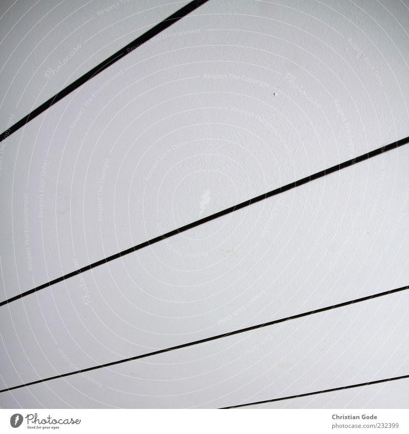 White Black Wood Line Gloomy Diagonal Copy Space Ceiling Track Progress
