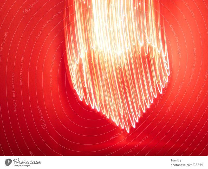 Love Movement Heart Christmas & Advent Traffic light Christmas decoration