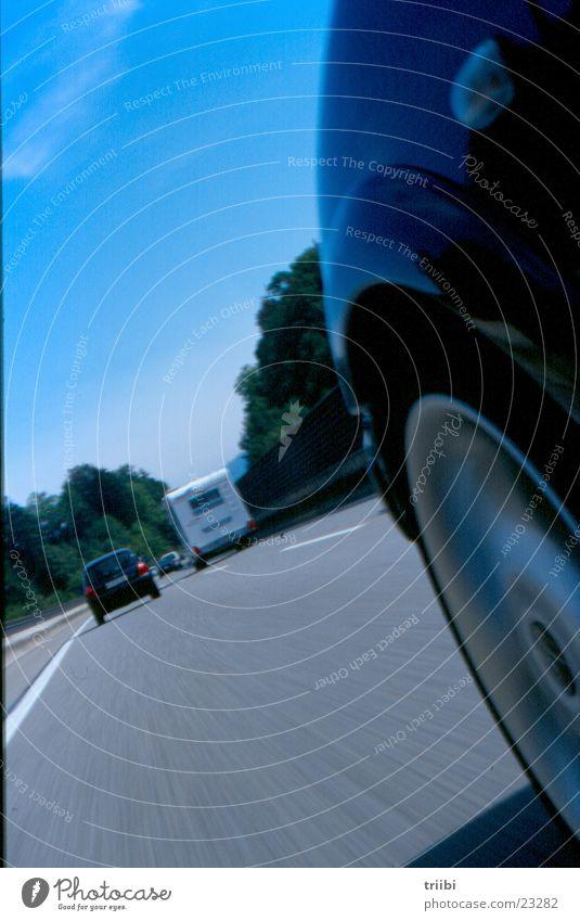 speeeed Highway Motorsports Car