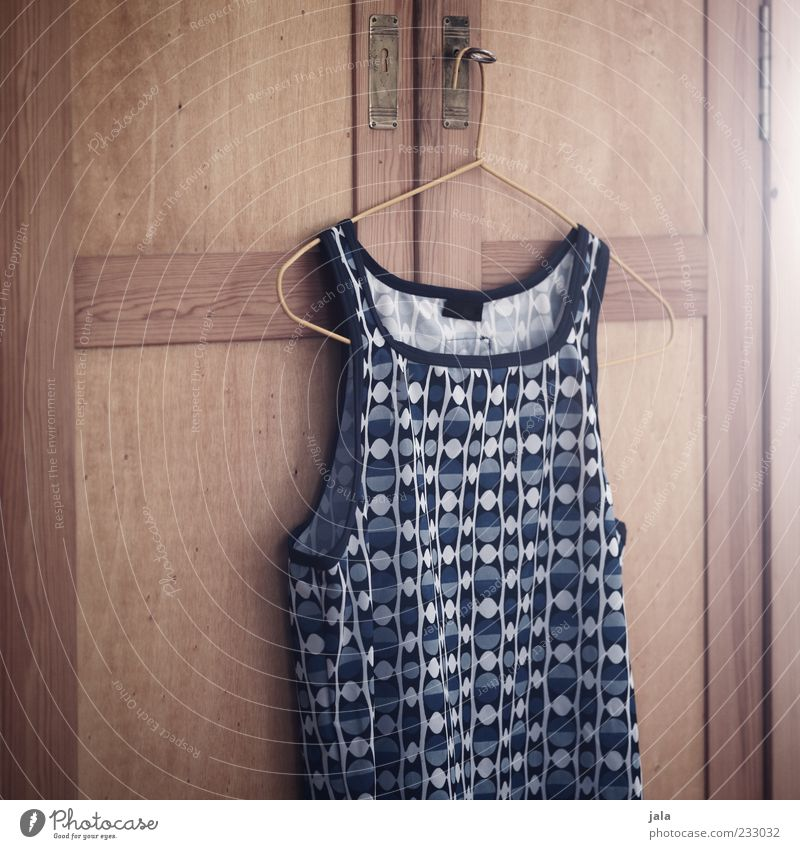 Beautiful Gray Masculine Clothing Hang Top Textiles Cupboard Hanger Suspended Undershirt
