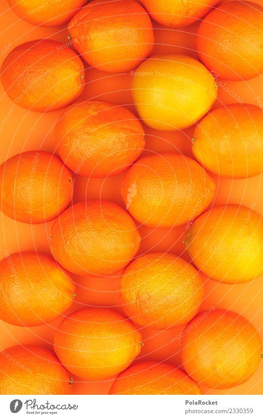 #AS# Vitamin C Art Esthetic Orange Orangery Orange juice Orangerie Orange tree Orange peel Many Healthy Eating Vegetarian diet Colour photo Subdued colour