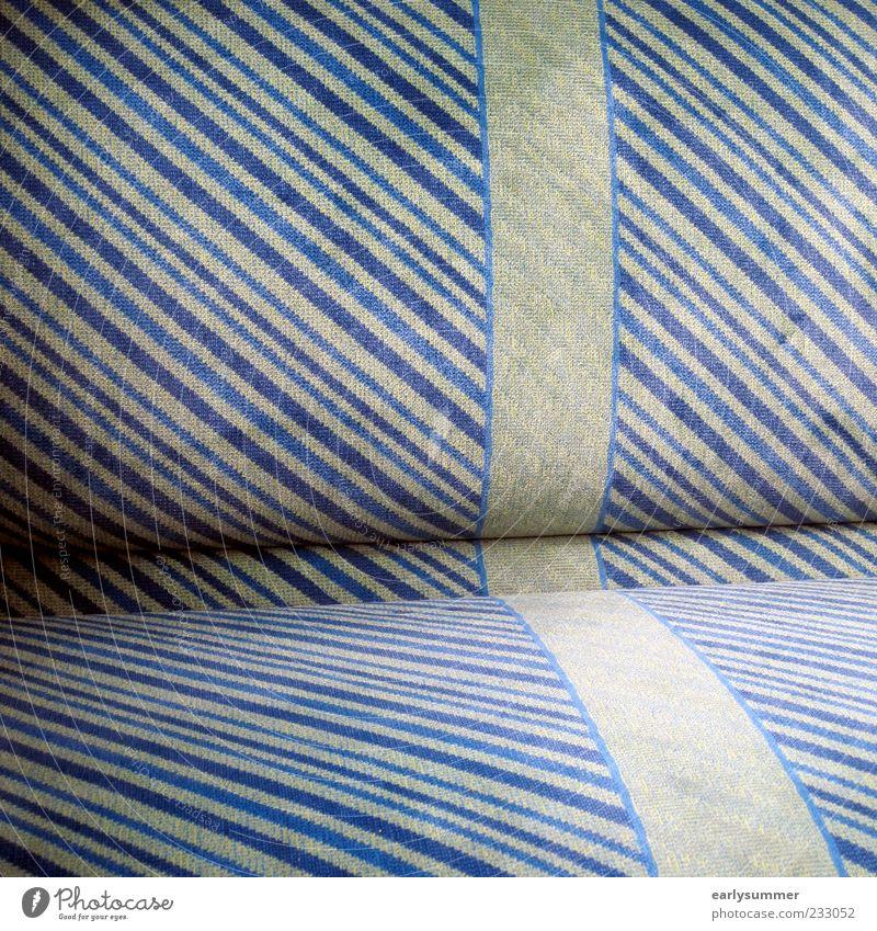 A journey Means of transport Public transit Rail transport Railroad Passenger train Tram Rail vehicle Train compartment Line Stripe Sit Old Blue Green