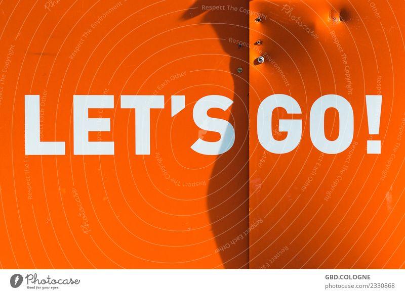 Orange Going Characters Beginning Typography English Motive Language Foreign language Demand