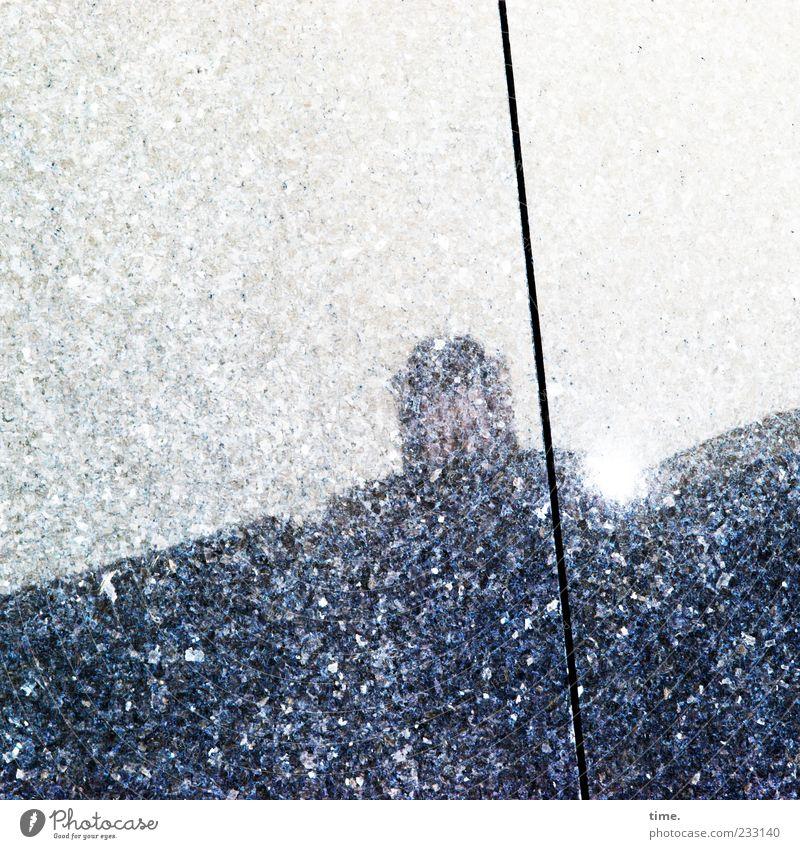 Sun Stone Exceptional Fantastic Seam Furrow Marble Reflection