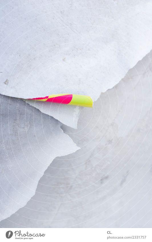 Old Colour White Yellow Art Pink Design Esthetic Culture Creativity Uniqueness Transience Idea Broken Paper Change