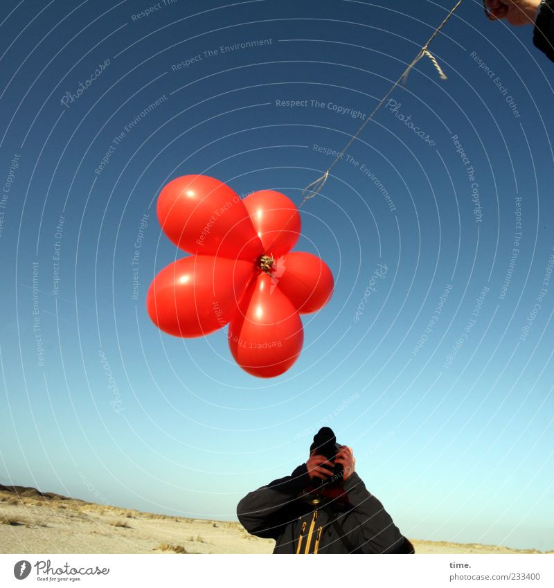 Spiekeroog | 5-Star Menu Beach Camera Hand Human being Sand Sky Horizon Balloon Observe To hold on Looking Movement Discover Leisure and hobbies Joy