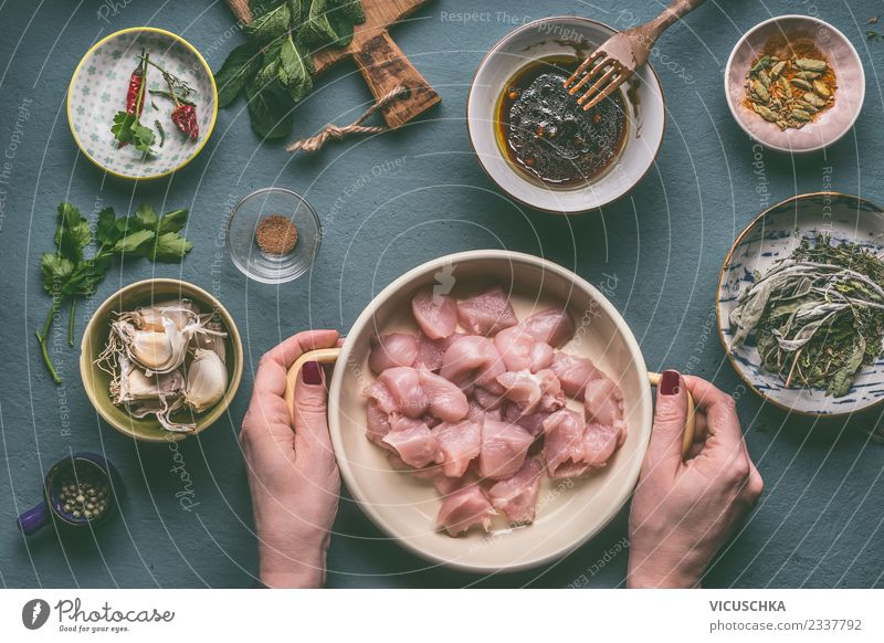 Human being Healthy Eating Hand Food photograph Feminine Style Design Living or residing Nutrition Table Kitchen Part Organic produce Crockery Cooking
