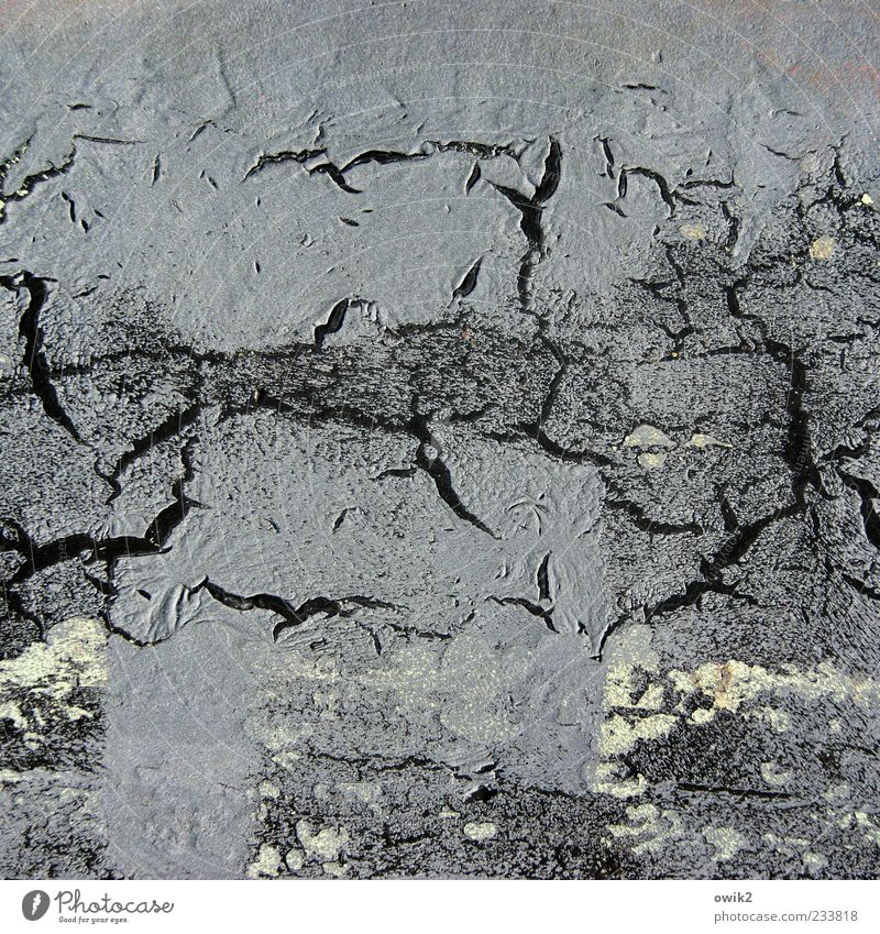 Old White Black Gray Metal Background picture Dirty Broken Change Uniqueness Transience Simple Plastic Near Fluid Past