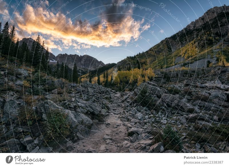 Maroon-Snowmass Wilderness in Colorado Senses Relaxation Calm Meditation Vacation & Travel Tourism Trip Adventure Far-off places Freedom Camping Hiking
