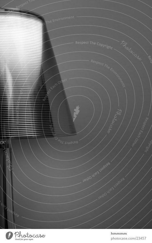 Philippe Starck - Miss K Lamp Table lamp floats Transparent