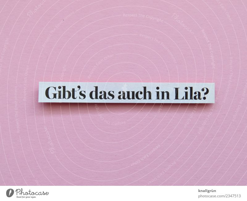 Does Lila have that? Characters Signs and labeling Communicate Pink Black White Emotions Curiosity Interest Expectation Colour Creativity Desire Ask Frustration