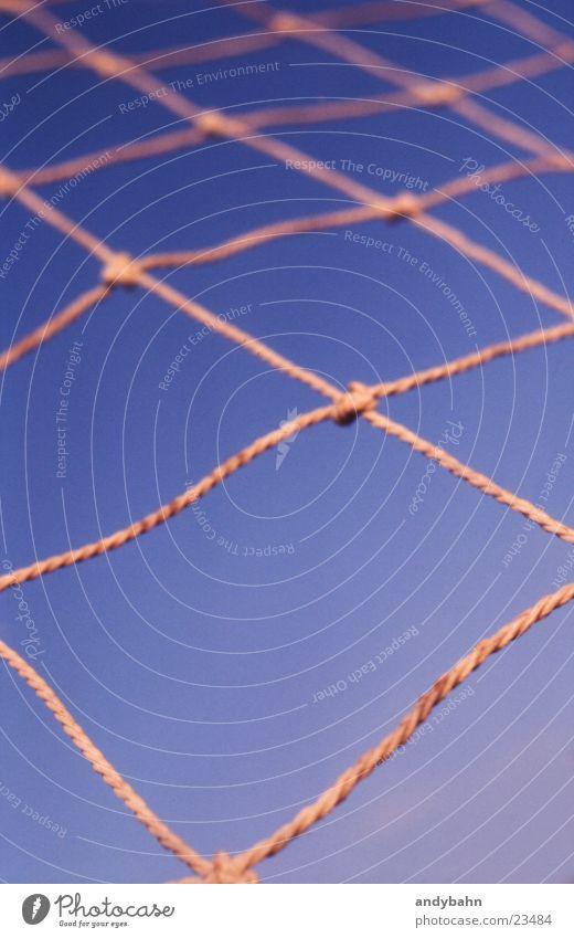 Sky Network Interlaced Geometry Reticular Node Bright background
