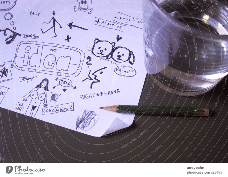 brainstorming3 Process Thought Services Creativity scribble ideas Search Think Scribbles Children's drawing