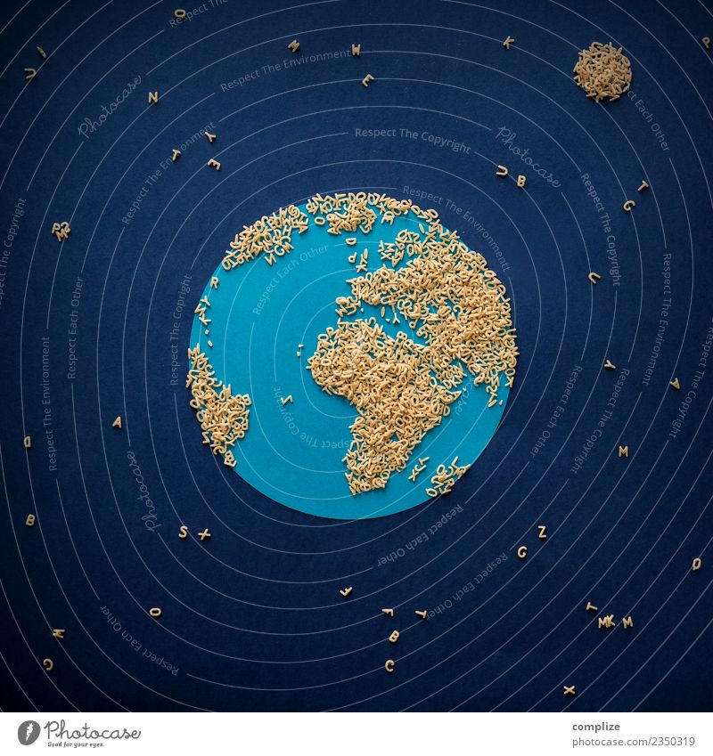 Environment To talk Business School Earth Characters Communicate Europe Uniqueness Academic studies Reading Might Logistics Universe Write Africa