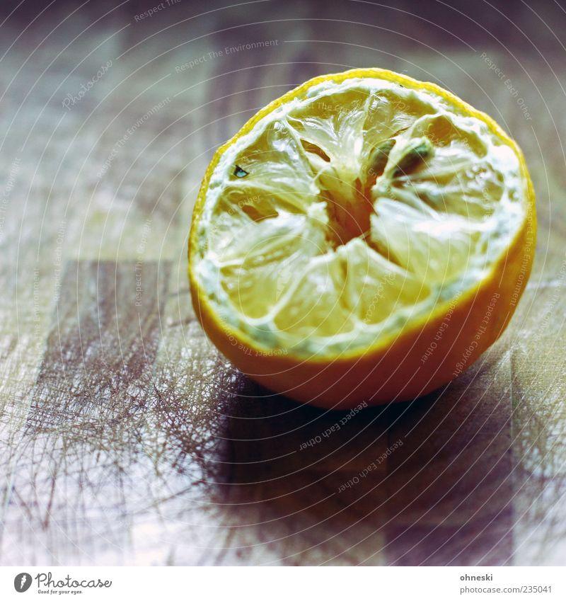 Yellow Nutrition Food Fruit Lie Dry Chopping board Half Kernels & Pits & Stones Lemon Shriveled Sour Fruit flesh Vegetarian diet