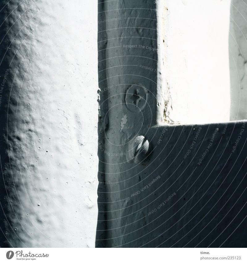 Spiekeroog | Marine propellers Ferry Watercraft Varnish Metal Gray White Colour Arrangement Screw Metalware Frame Dye Fastening Cross-head screw Varnished