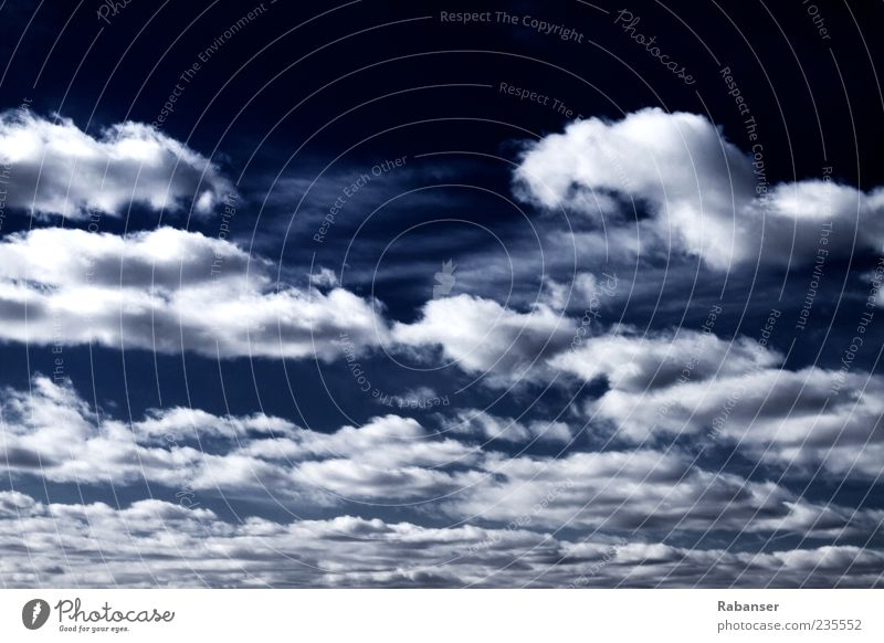 Sky Nature Blue Winter Clouds Black Far-off places Cold Freedom Moody Bright Open Climate Good Physics Fantastic