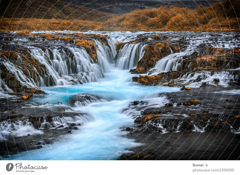 Magic of Nature_001 Calm Vacation & Travel Tourism Trip Adventure Far-off places Freedom Expedition Mountain Hiking Landscape Water Spring Autumn Winter Glacier