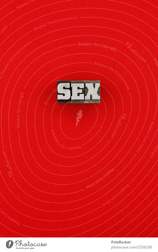 #AS# SEX Characters Kitsch Trade Sex Sexuality Sexual practices Sexism Sex-shop Sex appeal Sex object Sex drive Red Eroticism Graphic Letters (alphabet)