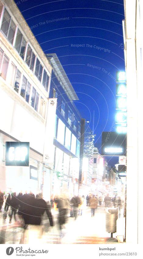 Bright Leisure and hobbies Illuminate 8 Pedestrian precinct