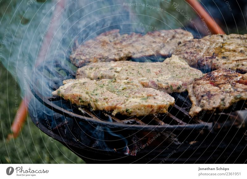 Angrill! smoking steaks on a grill Food Meat Nutrition Dinner Banquet Organic produce Moody Vice Contentment Anticipation Power Passion Lust Steak