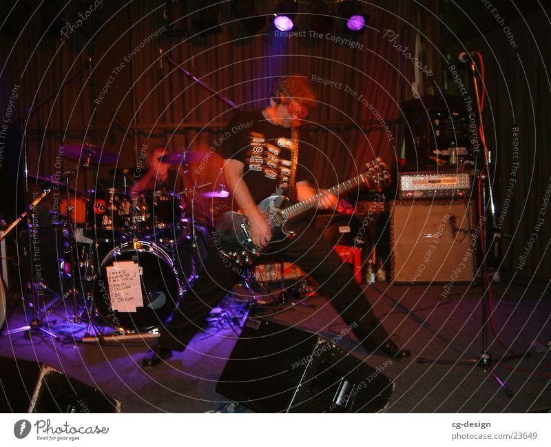 Music Concert Live Rock'n'Roll Karlsruhe