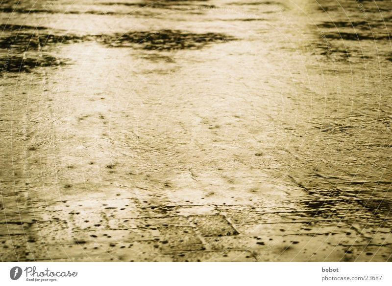 Water Sadness Rain Waves Wet Grief Damp Deluge