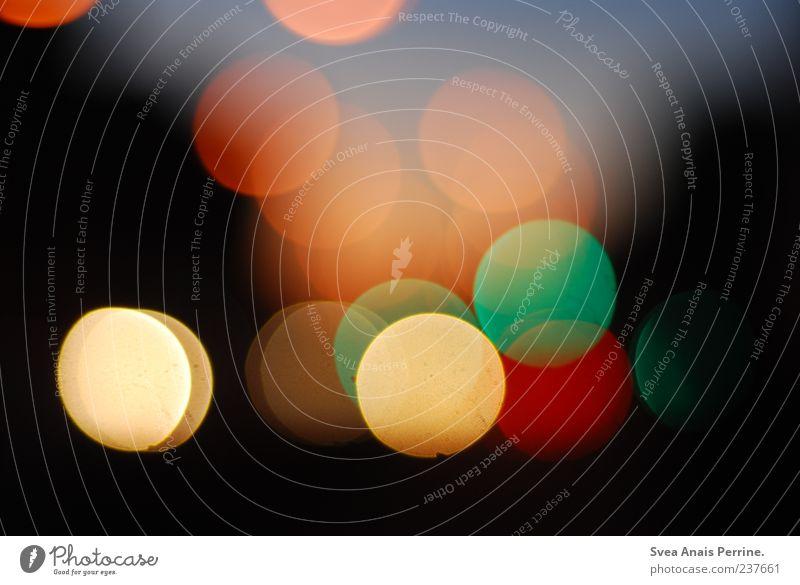 Multiple Illuminate Round Reflection Point of light Light Lighting effect